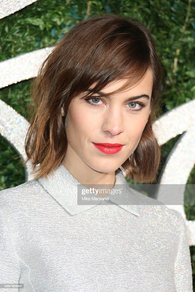 <a gi-track='captionPersonalityLinkClicked' href=/galleries/search?phrase=Alexa+Chung&family=editorial&specificpeople=3141821 ng-click='$event.stopPropagation()'>Alexa Chung</a> attends the British Fashion Awards at London Coliseum on December 1, 2014 in London, England.