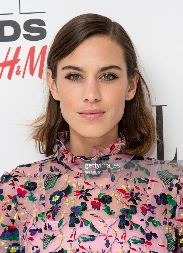 <a gi-track='captionPersonalityLinkClicked' href=/galleries/search?phrase=Alexa+Chung&family=editorial&specificpeople=3141821 ng-click='$event.stopPropagation()'>Alexa Chung</a> attends the Elle Style Awards 2015 at Sky Garden @ The Walkie Talkie Tower on February 24, 2015 in London, England.