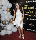 Lily Chee And Tati McQuay Celebrate Their 16th Birthday