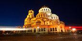 Alexandar Nevsky Cathedral
