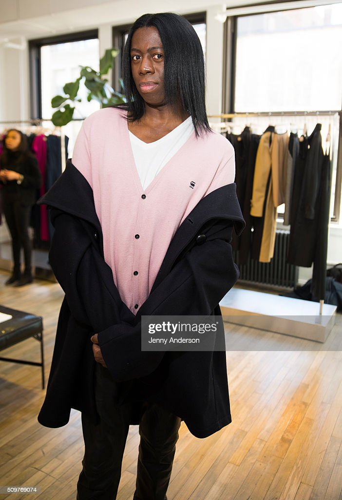 <a gi-track='captionPersonalityLinkClicked' href=/galleries/search?phrase=J.+Alexander&family=editorial&specificpeople=698504 ng-click='$event.stopPropagation()'>J. Alexander</a> attends the Kimora Lee Simmons Presentation during the Fall 2016 New York Fashion Week on February 12, 2016 in New York City.