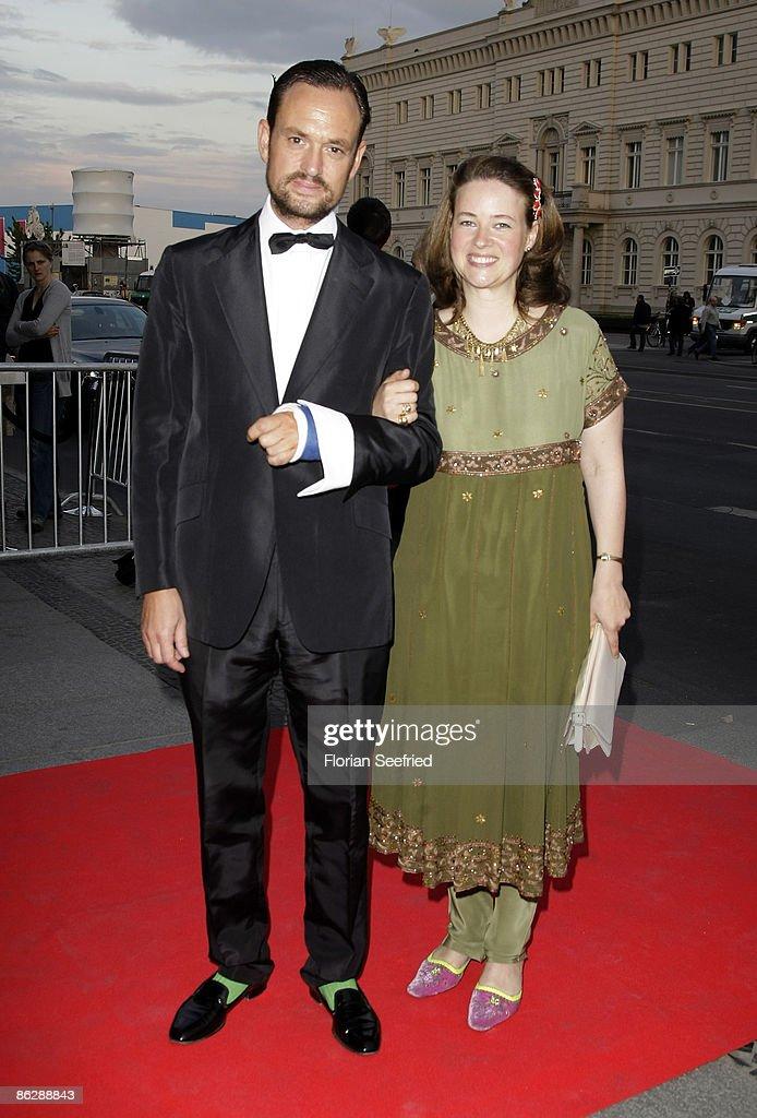 Sustainability Award 2009 | Getty Images
