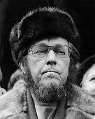 UNS: 11th December 1918 - Russian Author Aleksandr Solzhenitsyn Born