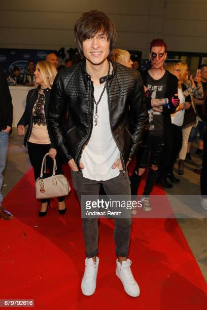 Alexander Jahnke attends the after show party during the finals of the tv competition 'Deutschland sucht den Superstar' at Coloneum on May 6 2017 in...