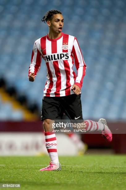 Alexander Jakobsen PSV Eindhoven