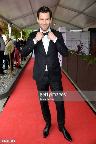 Alexander Keen attends the 'Goldene Sonne 2017' Award by SonnenklarTV on May 13 2017 in Kalkar Germany