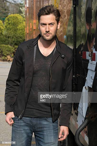 THE BLACKLIST 'Alexander Kirk Conclusion' Episode 323 Pictured Ryan Eggold as Tom Keen