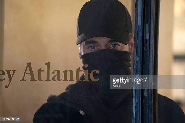 THE BLACKLIST 'Alexander Kirk' Episode 322 Pictured Ryan Eggold as Tom Keen
