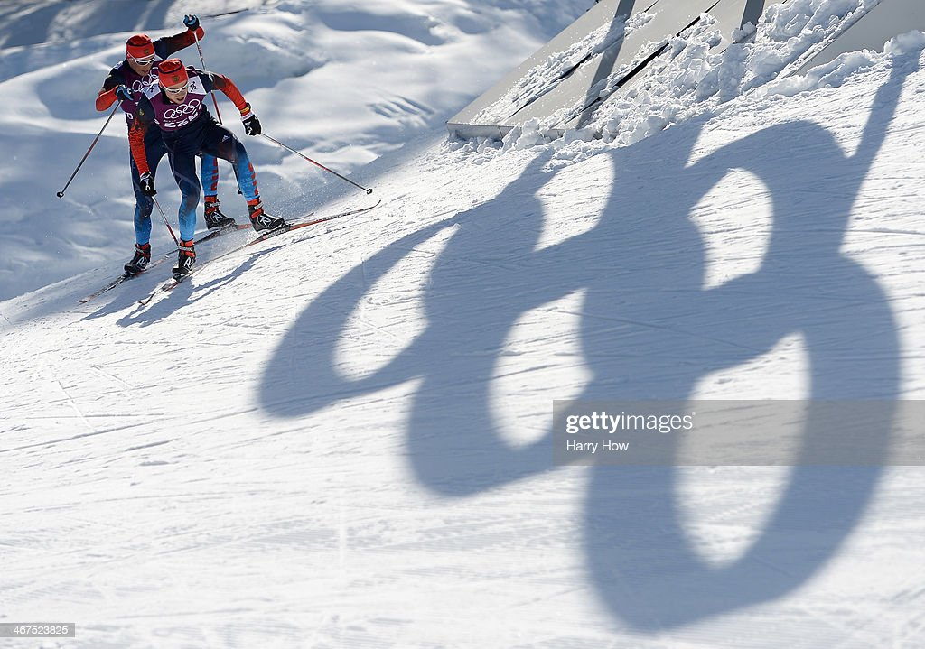 European Best Pictures Of The Day - February 7, 2014