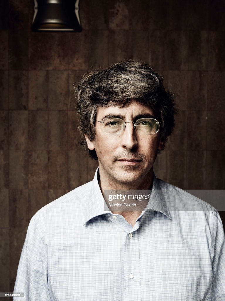 <a gi-track='captionPersonalityLinkClicked' href=/galleries/search?phrase=Alexander+Payne&family=editorial&specificpeople=202578 ng-click='$event.stopPropagation()'>Alexander Payne</a> is photographed for Self Assignment on May 20, 2013 in Cannes, France.