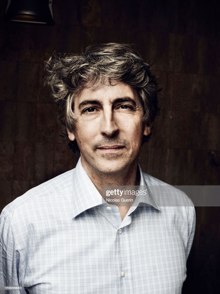 Alexander Payne is photographed for Self Assignment on May 20, 2013 in Cannes, France.