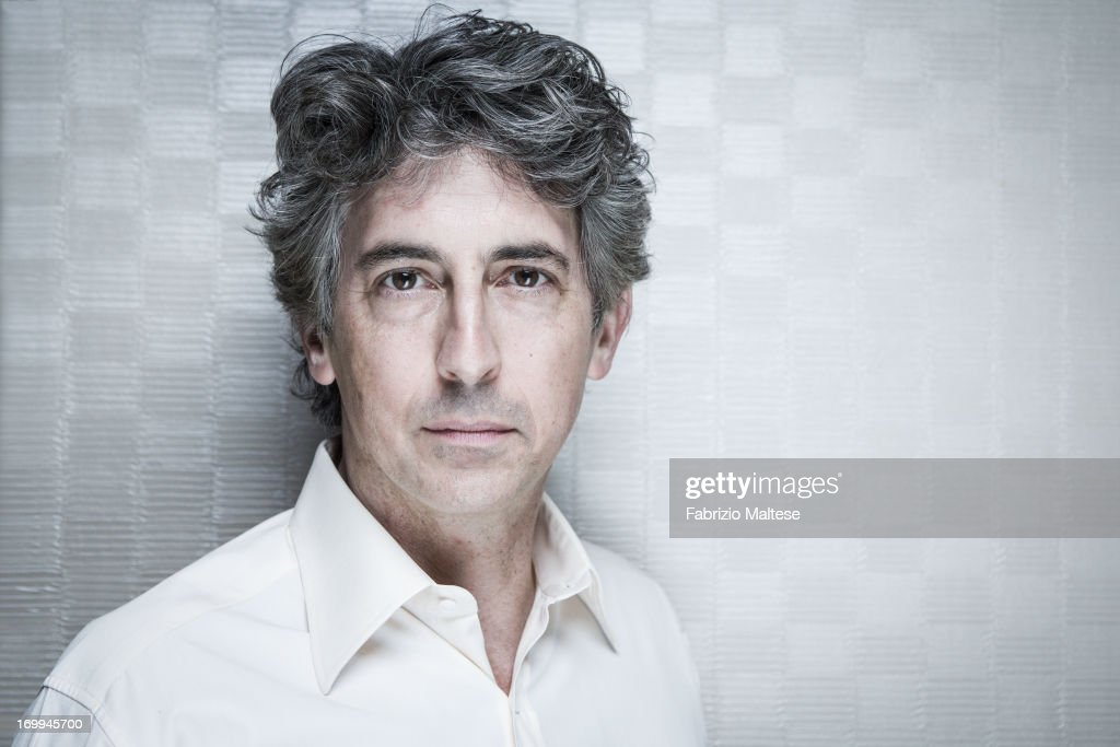 Alexander Payne, The Hollywood Reporter, May 2013