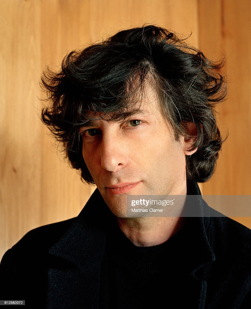 Alexander Payne photographed at Sundance,2005.