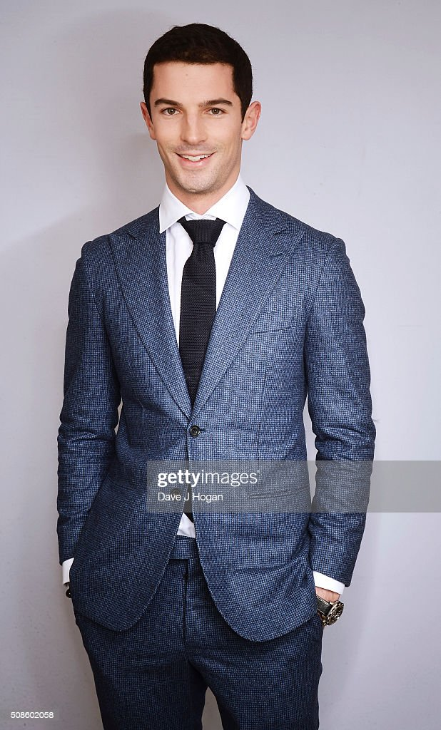 <a gi-track='captionPersonalityLinkClicked' href=/galleries/search?phrase=Alexander+Rossi&family=editorial&specificpeople=6547871 ng-click='$event.stopPropagation()'>Alexander Rossi</a> attends the F1 Zoom Auction, in aid of the renowned Great Ormond Street Hospital, at InterContinental Park Lane Hotel on February 5, 2016 in London, England.
