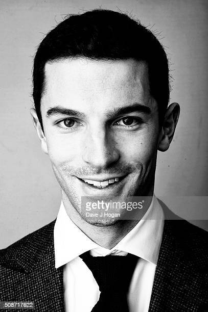 Alexander Rossi attends the F1 Zoom Auction in aid of the renowned Great Ormond Street Hospital at InterContinental Park Lane Hotel on February 5...