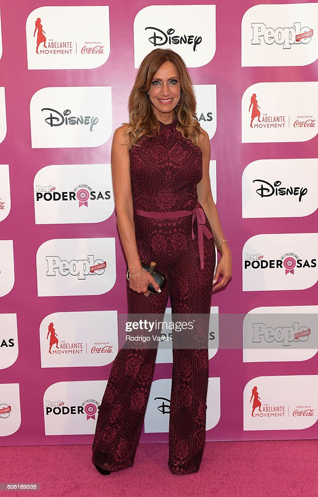 Alexander Tamargo attends People En Espanol Celebrates 'Las 25 Mujeres Mas Poderosas' at The Ritz-Carlton, Coconut Grove on September 16, 2016 in Miami, Florida.