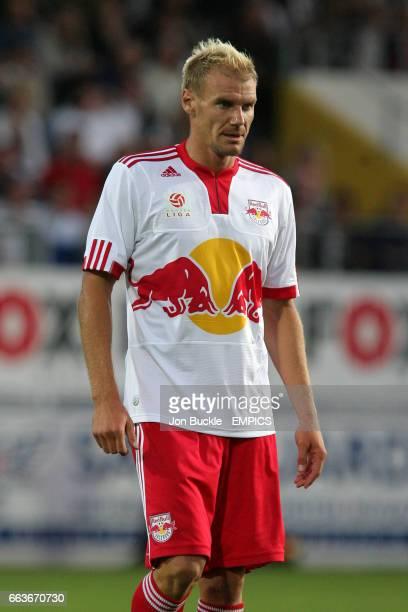 Alexander Zickler SV Red Bull Salzburg