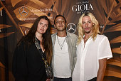 VIP Room La Gioia Party