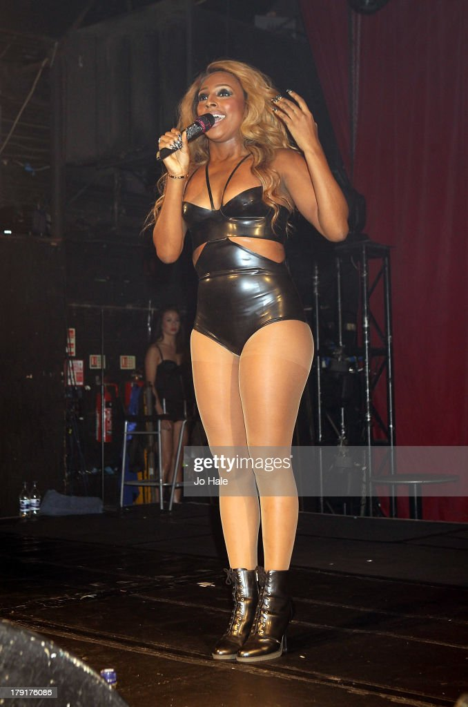 <a gi-track='captionPersonalityLinkClicked' href=/galleries/search?phrase=Alexandra+Burke&family=editorial&specificpeople=5592177 ng-click='$event.stopPropagation()'>Alexandra Burke</a> performs on stage at G-A-Y on August 31, 2013 in London, England.