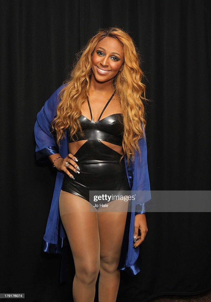<a gi-track='captionPersonalityLinkClicked' href=/galleries/search?phrase=Alexandra+Burke&family=editorial&specificpeople=5592177 ng-click='$event.stopPropagation()'>Alexandra Burke</a> poses backstage at G-A-Y on August 31, 2013 in London, England.