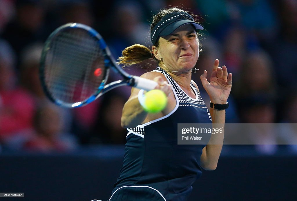 2016 ASB Classic - Day 4