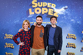 'Superlopez' Madrid Photocall