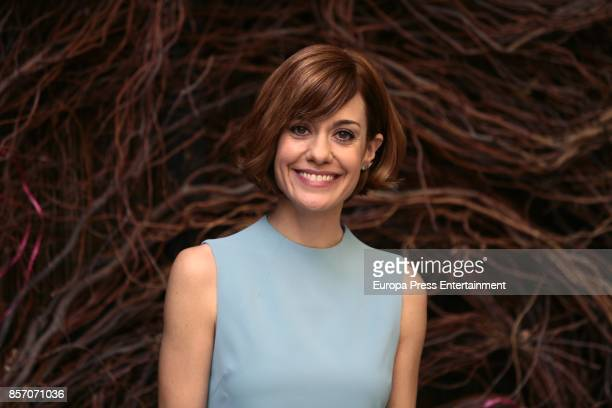 Alexandra Jimenez presents 'Toc Toc' photocall on October 3 2017 in Madrid Spain