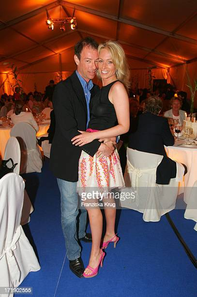 Alexandra christmann stock photos and pictures getty images for Barbara karlich neuer freund