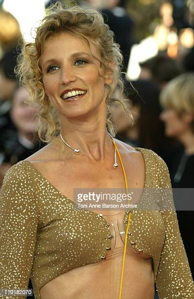 Alexandra Lamy Stock Photos And Pictures Getty Images