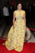 Alexandra Lebenthal attends New Yorkers For Children Presents 14th Annual Fall Gala benefiting youth in foster care at Cipriani 42nd Street on...