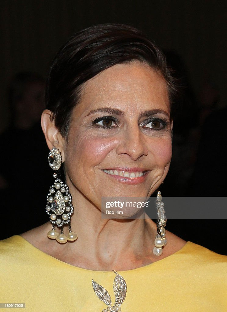 Alexandra Lebenthal attends New Yorkers For Children Presents 14th Annual Fall Gala benefiting youth in foster care at Cipriani 42nd Street on September 17, 2013 in New York City.