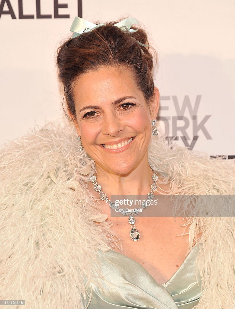 Alexandra Lebenthal attends the 2011 New York City Ballet spring gala at the David H. Koch Theater, Lincoln Center on May 11, 2011 in New York City.