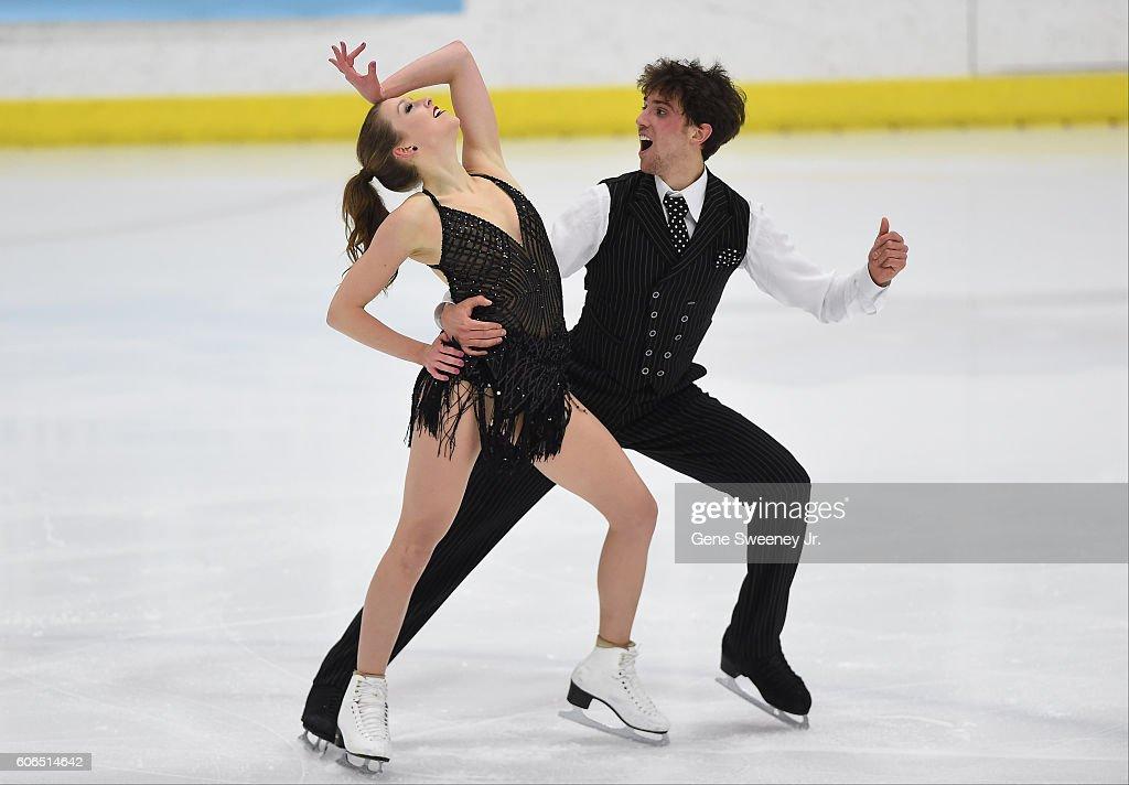 U.S International Figure Skating Classic - Day 2
