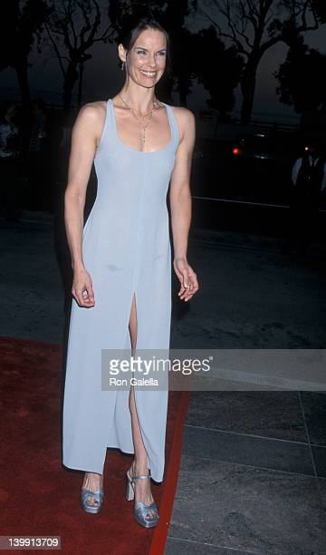 Alexandra Paul at the 10th Anniversary Gala for 'Baywatch' Miramar Farimont Hotel Santa Monica