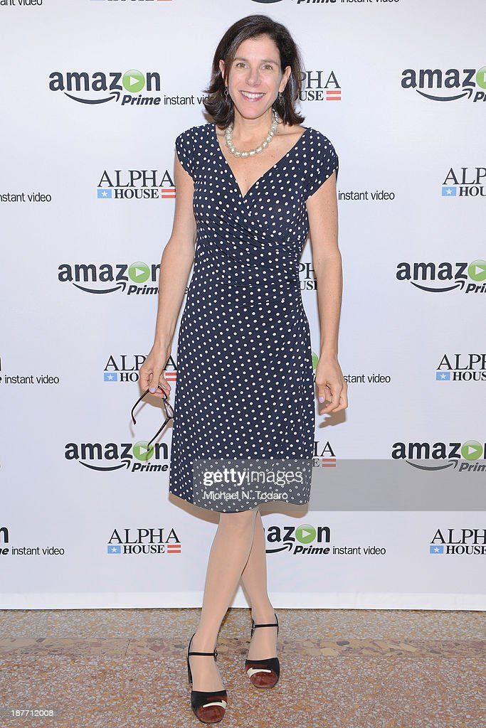 "Amazon Studios Premiere Screening for ""Alpha House"""