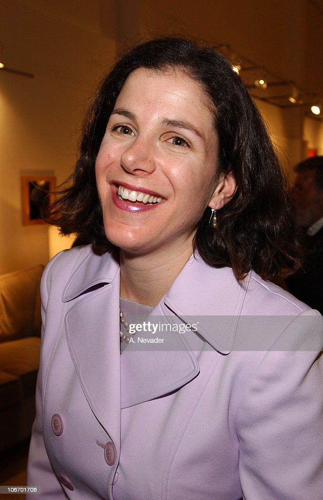 Alexandra Pelosi, director of 'Journeys with George'