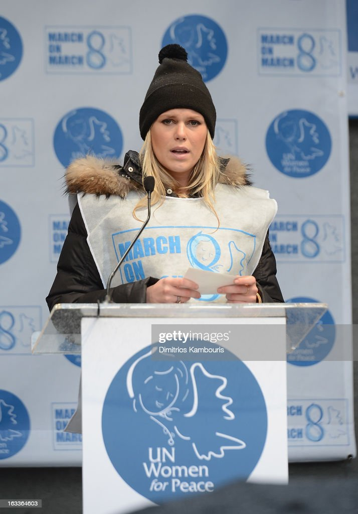 <a gi-track='captionPersonalityLinkClicked' href=/galleries/search?phrase=Alexandra+Richards&family=editorial&specificpeople=213455 ng-click='$event.stopPropagation()'>Alexandra Richards</a> attends the March On March 8 at United Nations on March 8, 2013 in New York City.