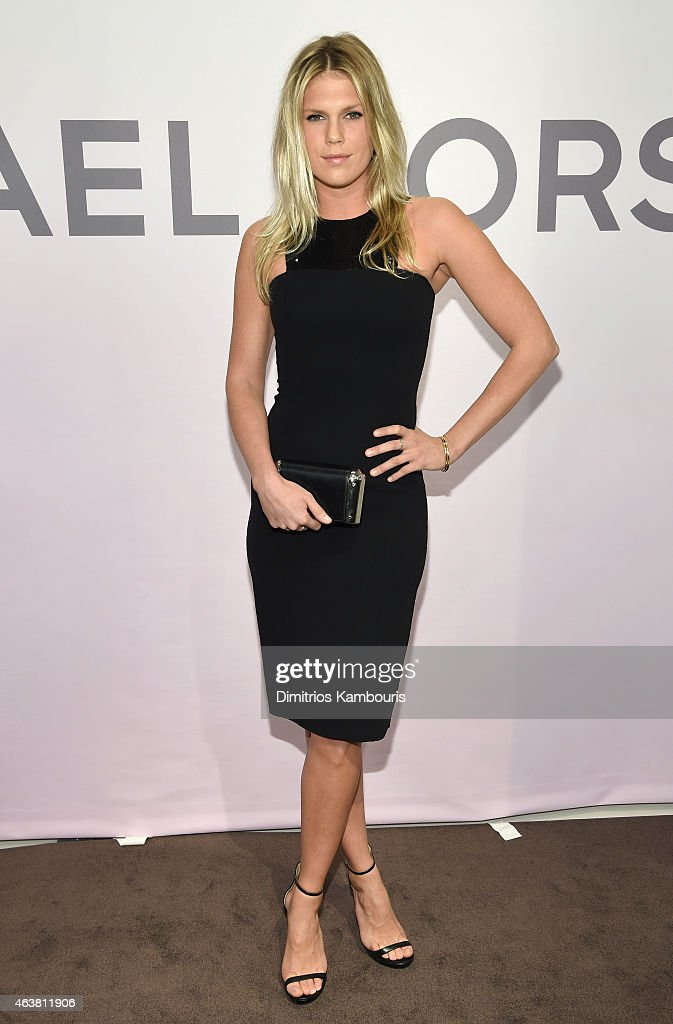 Michael Kors Miranda Eyewear Collection Event