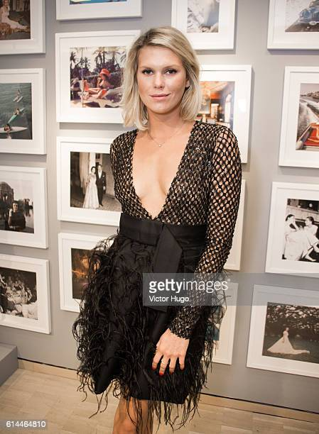 Alexandra Richards Celebrates 35th Anniversary at Bergdorf Goodman and the Release of 'Slim Aarons Women' by Getty Images and Abrams at Bergdorf...