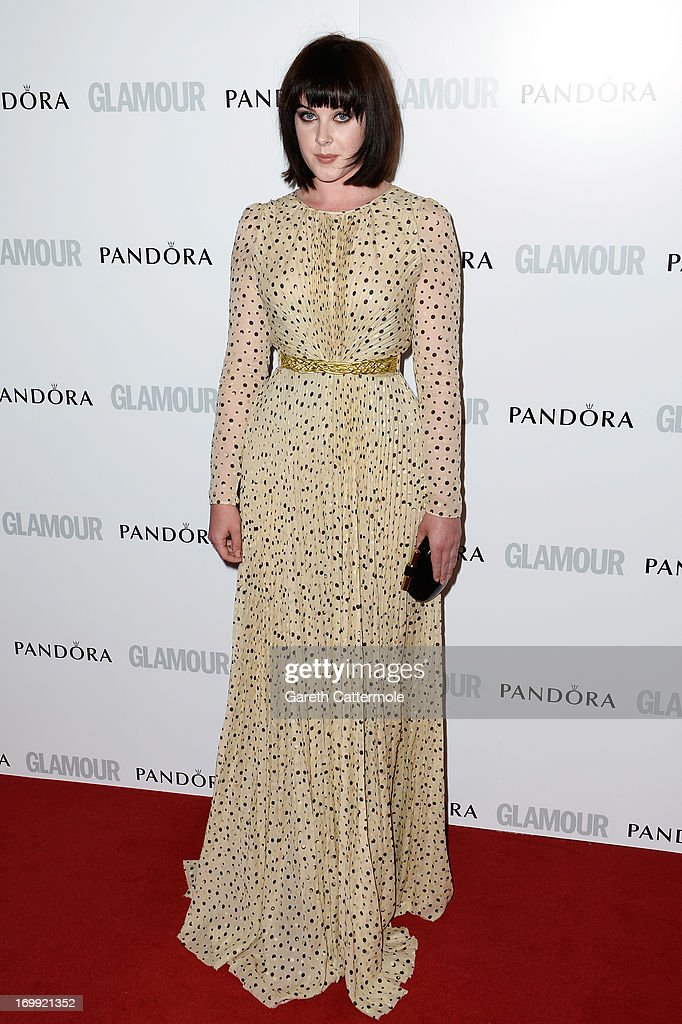 <a gi-track='captionPersonalityLinkClicked' href=/galleries/search?phrase=Alexandra+Roach&family=editorial&specificpeople=8741844 ng-click='$event.stopPropagation()'>Alexandra Roach</a> attends Glamour Women of the Year Awards 2013 at Berkeley Square Gardens on June 4, 2013 in London, England.