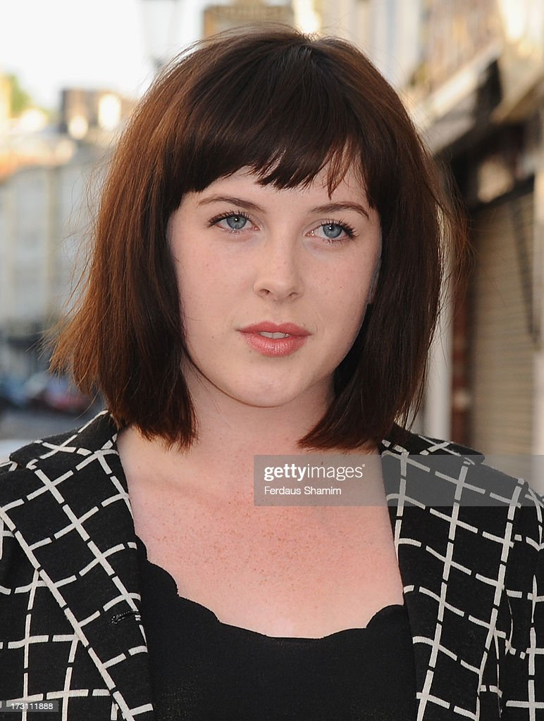 <a gi-track='captionPersonalityLinkClicked' href=/galleries/search?phrase=Alexandra+Roach&family=editorial&specificpeople=8741844 ng-click='$event.stopPropagation()'>Alexandra Roach</a> attends the UK Premiere of 'Trap For Cinderella' at The Electric Cinema on July 7, 2013 in London, England.