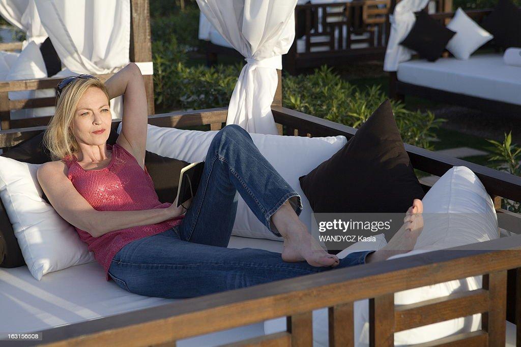 Alexandra a l hotel apres chat badoo 10
