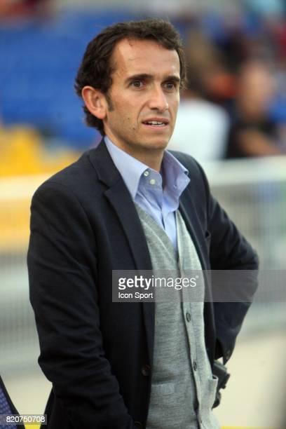 Alexandre BOMPARD Arles Avignon / Auxerre 8e journee Ligue 1