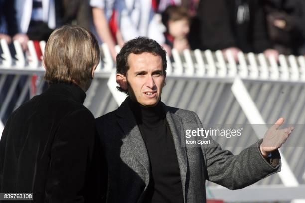 Alexandre BOMPARD PSG / Le Mans 24 eme journee de Ligue 1