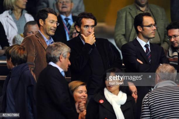 Alexandre BOMPARD PSG / Lyon 6eme journee de Ligue 1 Parc des Princes Paris