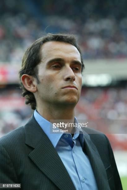 Alexandre BOMPARD PSG / Metz 1ere journee Ligue 1 Parc des Princes Football