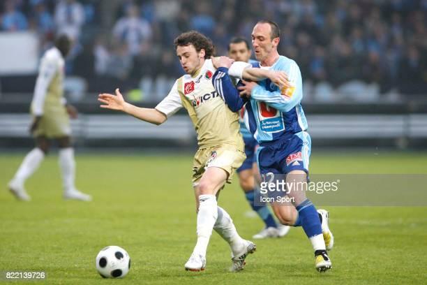 Alexandre BONNET / Jean Michel LESAGE Le Havre / Sedan 33eme journee de Ligue 2 match en retard