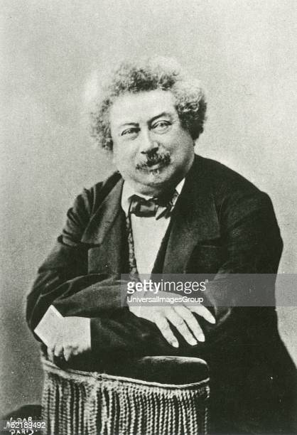AlexAndre Dumas born Dumas Davy de la Pailleterie was a French writer best known for his historical novels of high adventure which have made him one...