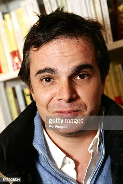 alexandre jardin stock photos and pictures getty images