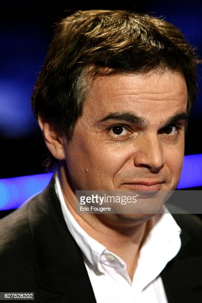 Alexandre jardin stock photos and pictures getty images for Alexandre jardin nu